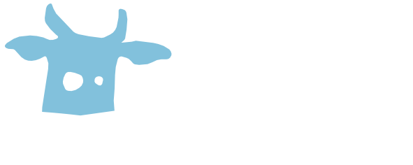 bluecows logo